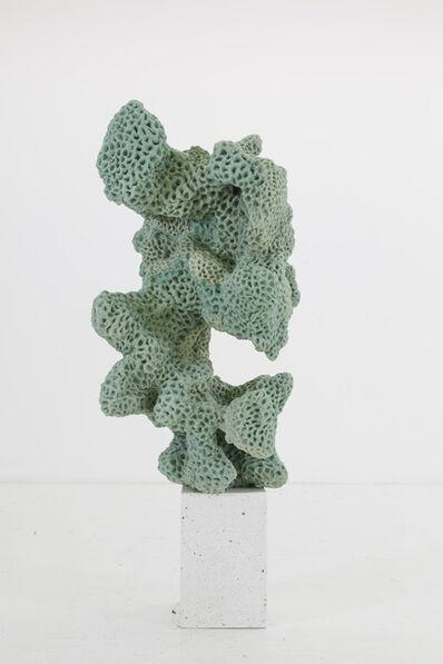 Nicolas Lobo, 'Napalm Stone', 2013