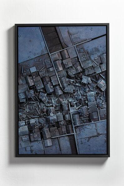 Hendrik Czakainski, '4S-4', 2020