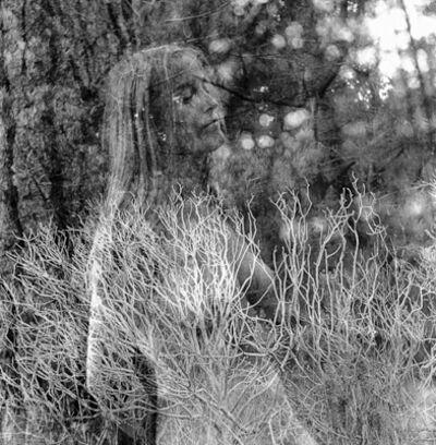 Imogen Cunningham, 'Dream Walking, 1968', 1990