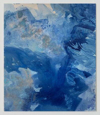 Olga Ozerskaya, 'Ocean #6', 2021