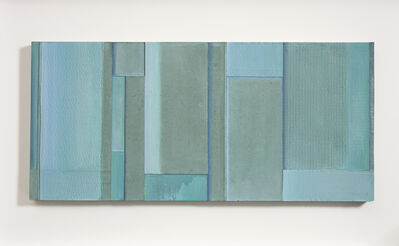 Wang Hao 王豪, 'Silence No.76', 2016