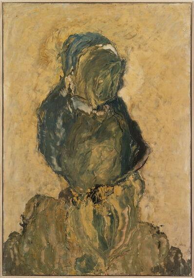 Roger Edgar Gillet, 'Le Guerrier', 1997