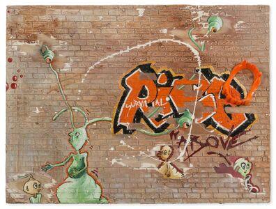 Miranda Donovan, 'All Rise', 2006