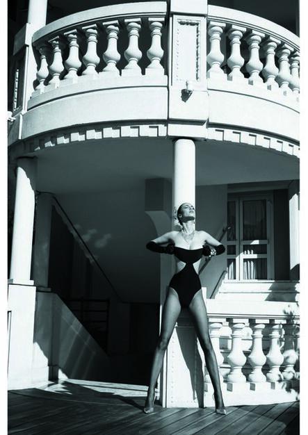 Jean-Daniel Lorieux, 'Olivia, Hôtel Métropole, Monaco', 1998