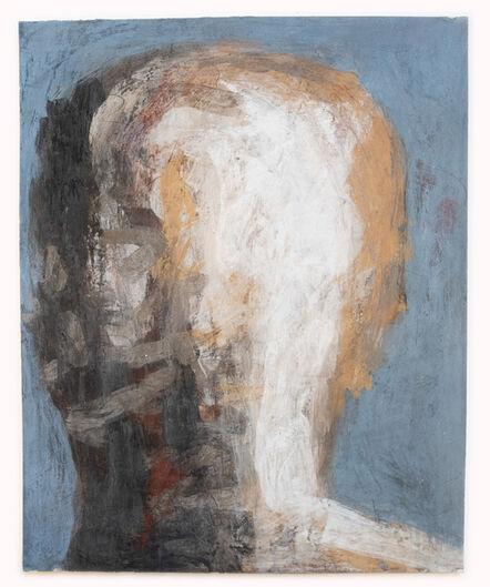 Orazio De Gennaro, 'Head # 6', 2007