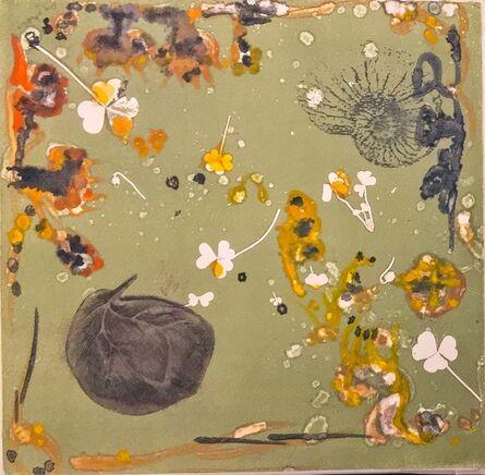 Peggy Cyphers, 'Weed Mandela IV', 2014