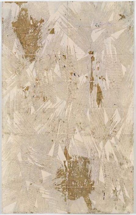 Sophie Bouvier Ausländer, 'Radar (SBAR20200901)', 2020