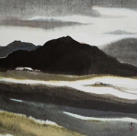 Minol Araki, 'Landscape (MA-041)', 1990s