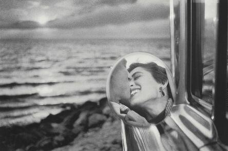 Elliott Erwitt, 'Santa Monica, California', 1955