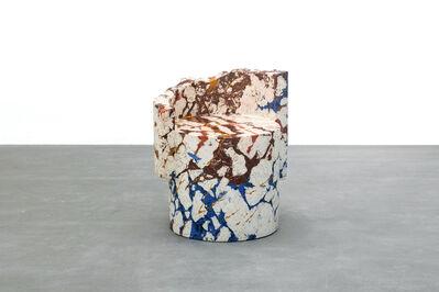 Roberto Sironi, 'Delphi Chair', 2020