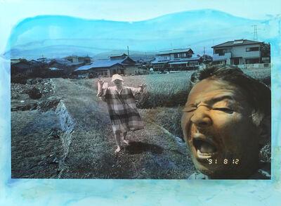 Masahisa Fukase, 'Private Scenes - Untitled', 1990-1991