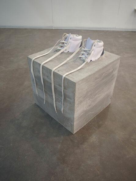 Lorenzo Bueno, 'Untitled (shoes)', 2014