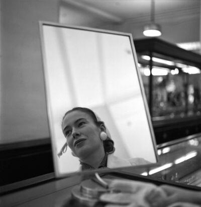 Vivian Maier, '101-04', 1956