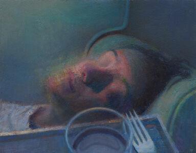 Paul Fenniak, 'Sleeping Woman', 2018