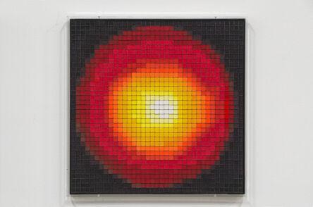 Rachel Lachowicz, 'Red Giant', 2013
