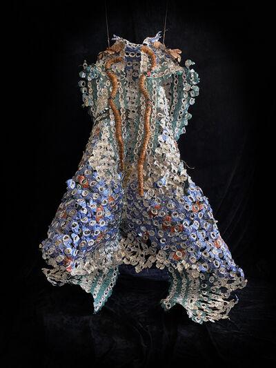 Sandra Lapage, 'Carapace', 2020