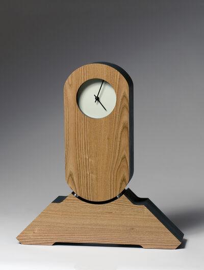 Richard Artschwager, 'Time Piece', 1989