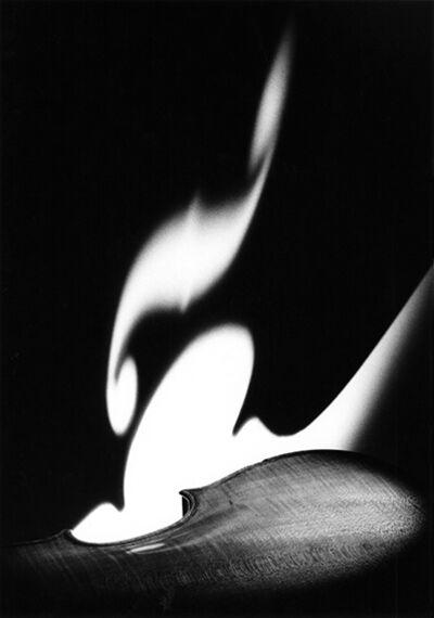 Suzie Maeder, 'Violin 2', 1994