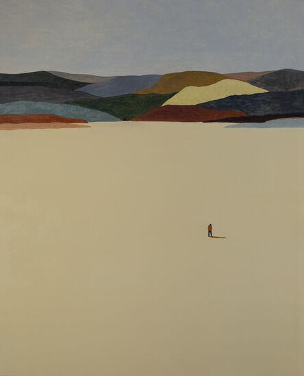 Guim Tió Zarraluki, 'El túnel', 2019