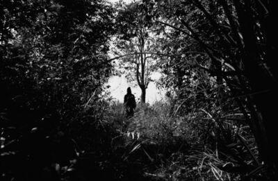 Apichatpong Weerasethakul, 'Teen at Forest, Nabua, 2008', 2013