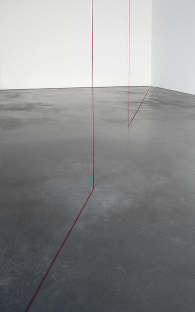 Fred Sandback, 'Untitled', 1976
