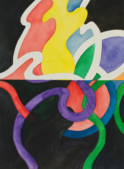 Guy de Rougemont, 'Untitled', ca. 2000