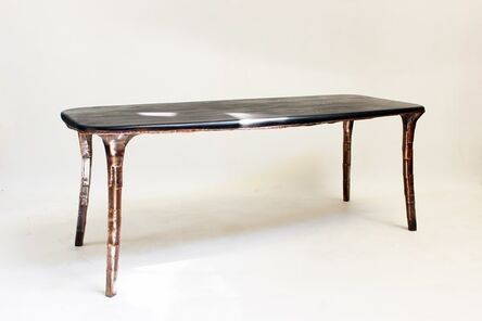 Valentin Loellmann, 'Spring-Summer table', 2014