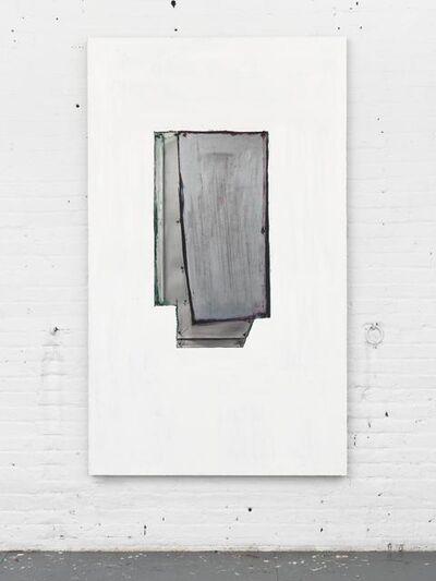 Erik Lindman, 'Untitled (Cleft)', 2015-2016
