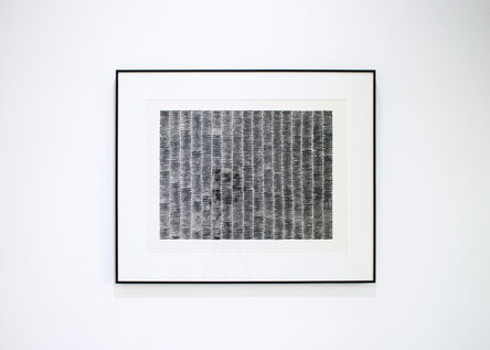Lee Ufan, 'FROM LINE 3 ', 1977