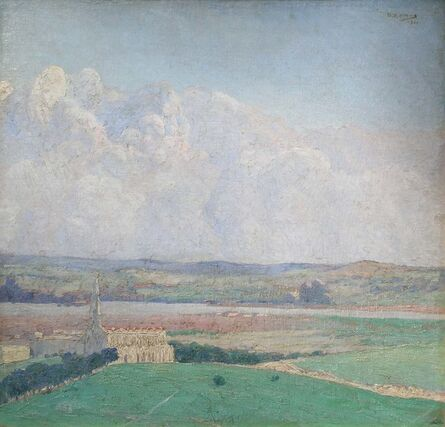 Domingo Ramos, 'Untitled', 1921