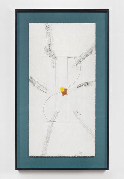 Richard Tuttle, 'Blossom', 2017