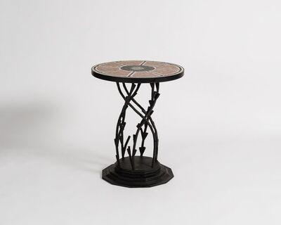 Bill Willis, 'Occasional Table', 2017 edition of a 1970's design