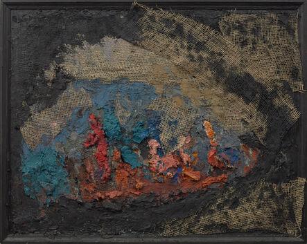 Thaddeus Radell, 'The Crossing II', 2019