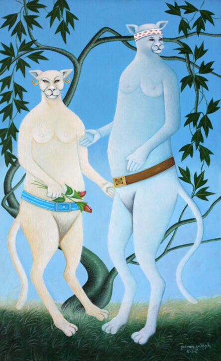 Jasmin Joseph, 'Untitled', 1999