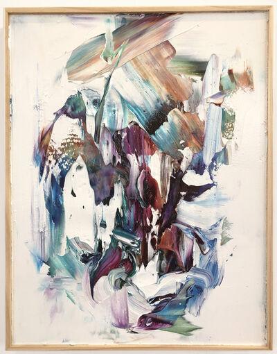 Jane LaFarge Hamill, ' Under Over ', 2020