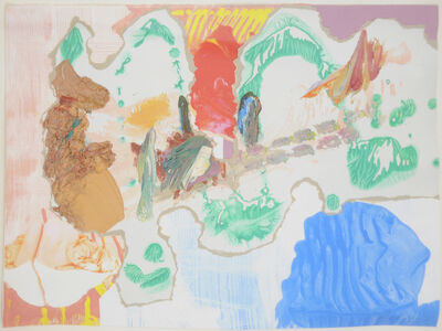 Pia Fries, 'Untitled', 1999