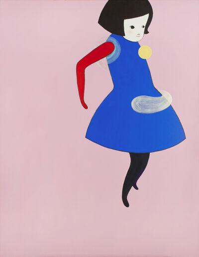 Katsunori Miyagi, 'Little Phoebe', 2010