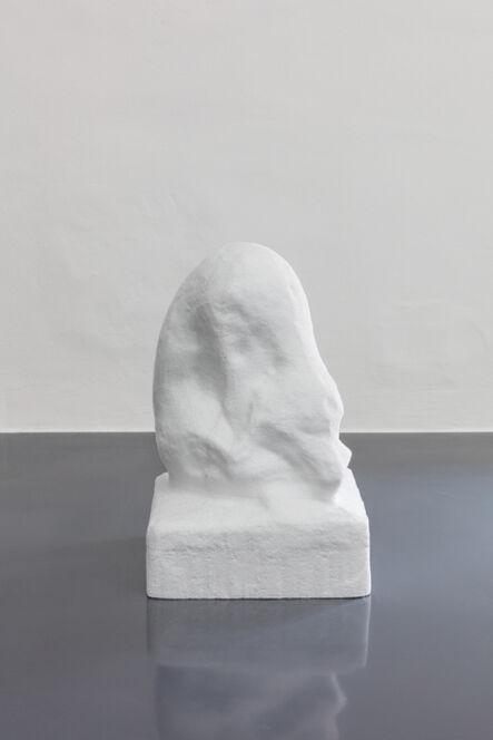 Benjamin Hirte, 'Intricate Greyhound', 2020