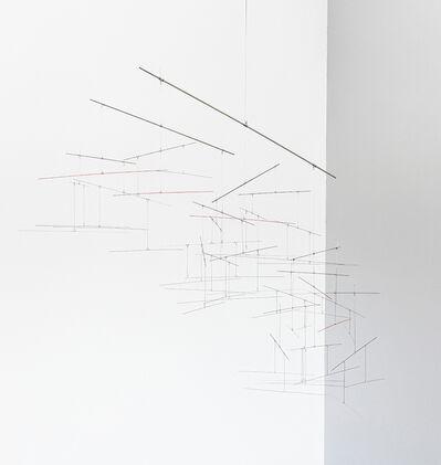 Knopp Ferro, 'Linienschiff 01:12', 2008