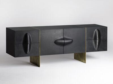 Brian Thoreen, 'Rubber Credenza', 2015