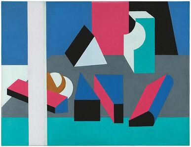 Patrick Henry Bruce, 'Peinture/Nature Morte', 1925-1928
