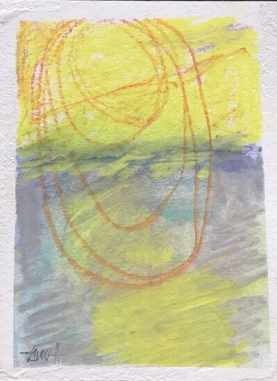 Barbara Schaff, 'Untitled 10'