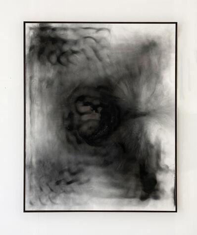 Oliver Beer, 'Resonance Painting (Cri du Loup)', 2021