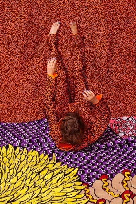 Jody Paulsen, 'Studio Fashion Happening', 2013