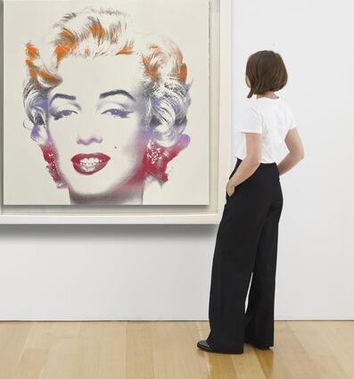 Mr. Brainwash, 'Marilyn Monroe', 2021