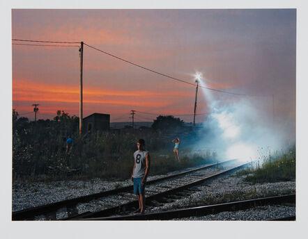 Gregory Crewdson, 'Untitled Documentary Shot', 2004