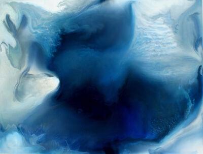 Suzan Woodruff, 'Aquatic Angel'
