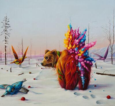 Ewa Pronczuk-Kuziak, 'If I Had Wings'