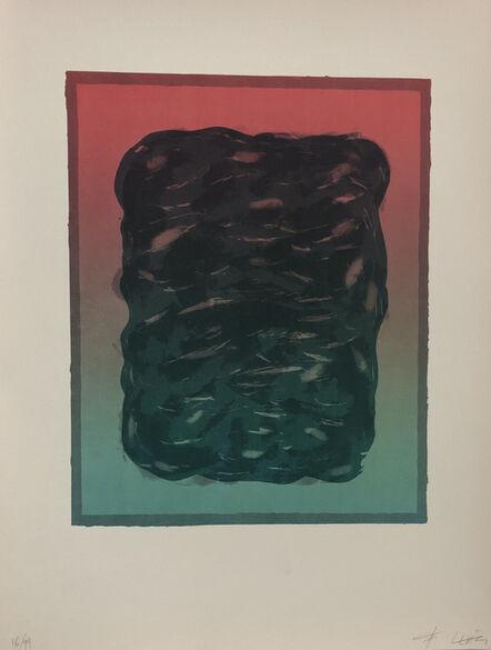 Fernando Lerin, 'Untitled', ca. 1980