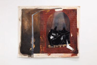 Oreka James, 'Untitled', 2020